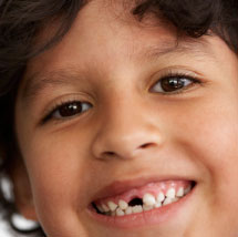 Parents of 7-year-olds need to schedule their first orthodontic examination