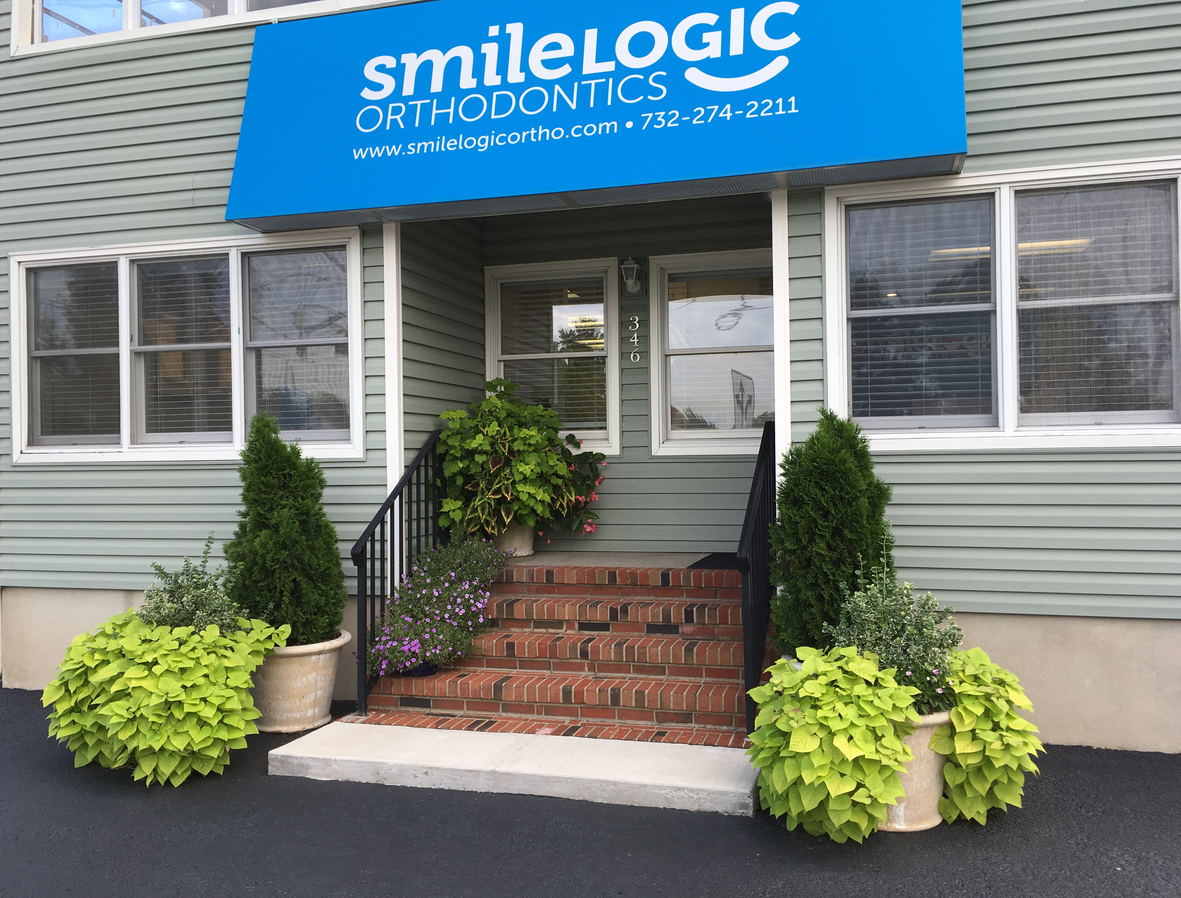 How to fix braces at home · Smile Logic Orthodontics · South ...